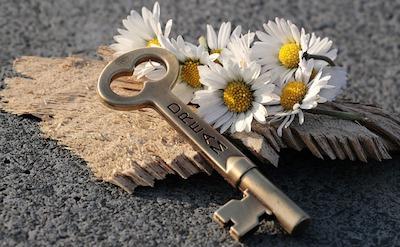 Trouver la clé du succès