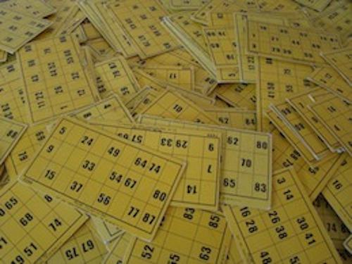 Histoire du bingo: Histoire du jeu Bingo