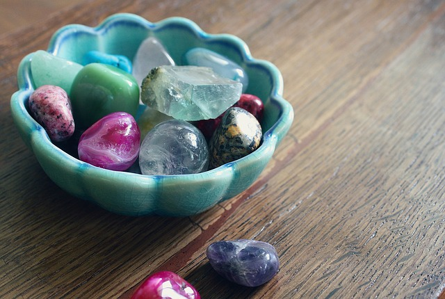 Comment choisir un cristal de guérison pour la lithothérapie ?