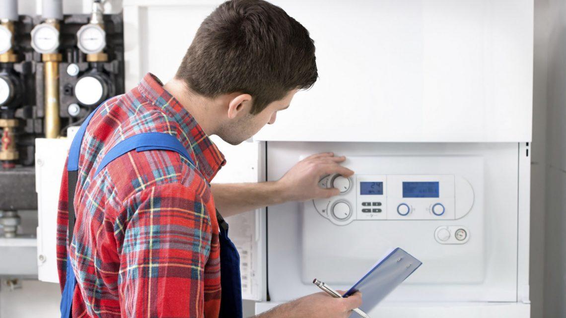 5 conseils pour réparer ma chaudière à gaz