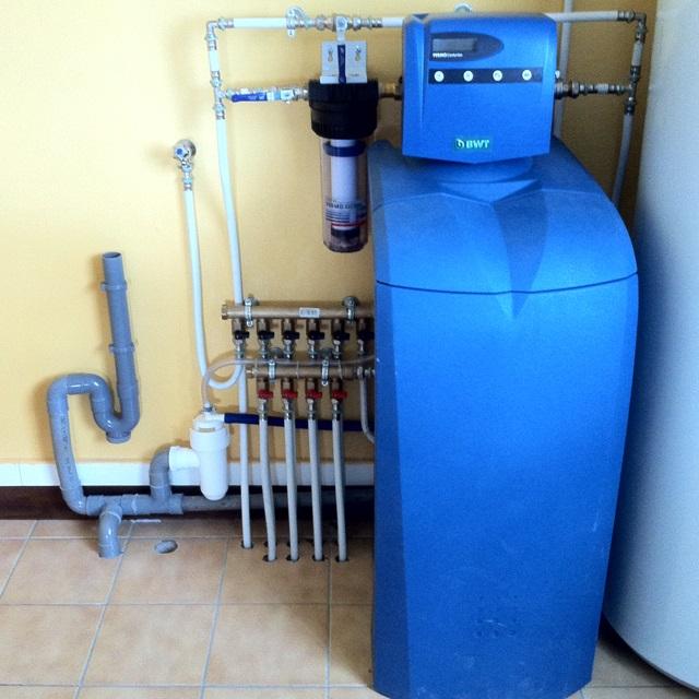 Comment installer adoucisseur d'eau ?