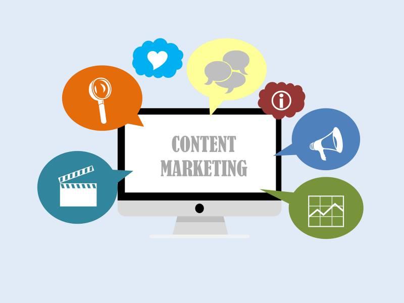 création contenu seo par les agences de netlinking