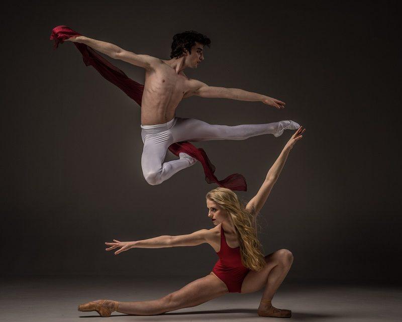 Les avantages de la danse