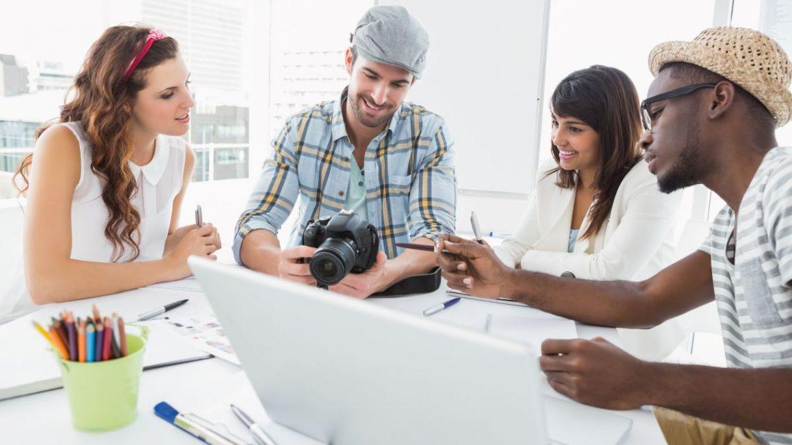 L'importance de la photographie professionnelle pour vos événements d'entreprise