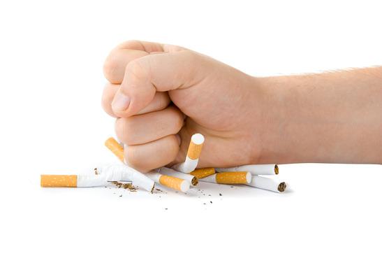 Séance d'hypnose pour cesser de fumer