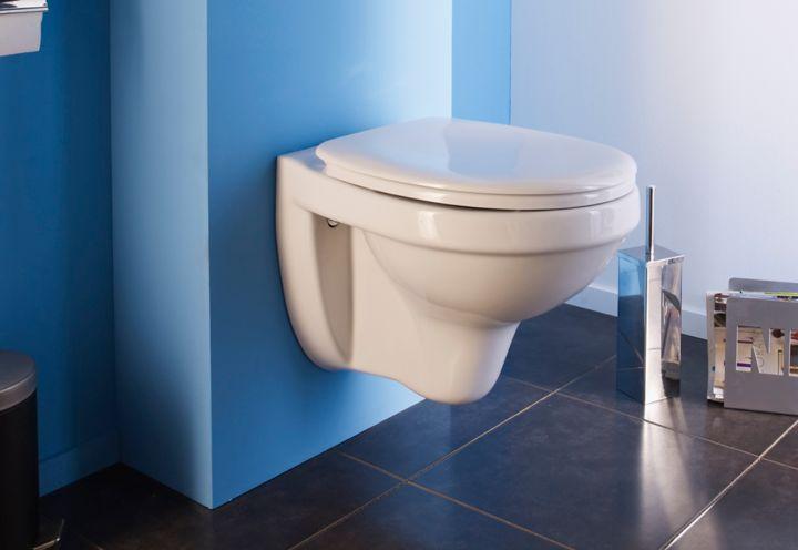 Pourquoi poser un WC suspendu ?