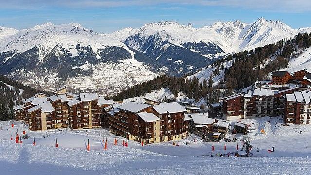 Vacances d'hiver : les meilleures destinations pour skier