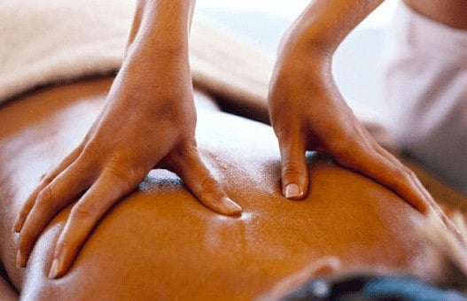 Les massages de bien-être pour les professionnels