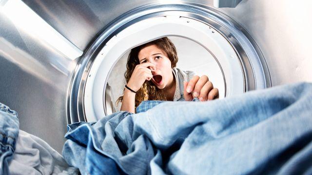 Comment éviter les mauvaises odeurs dans un lave-linge ?