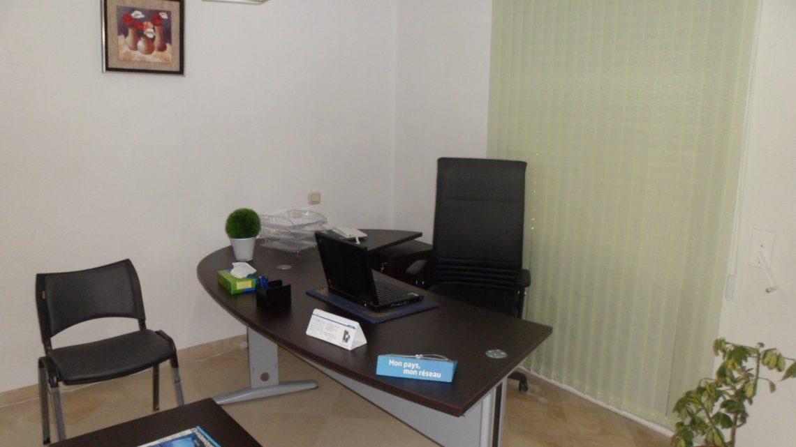 Trouver facilement une location de bureau en Tunisie