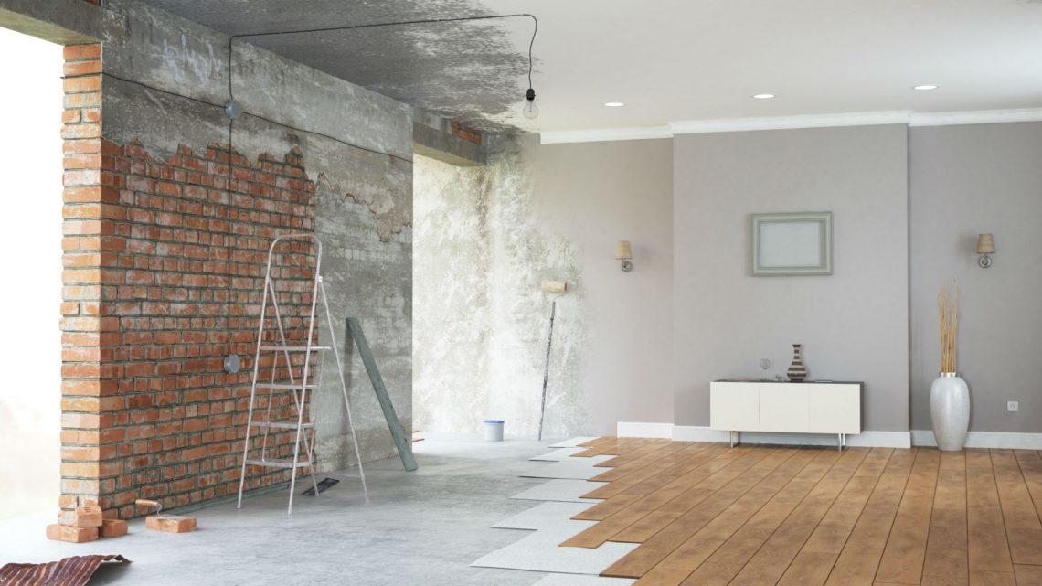 Souhaitez-vous rénover votre intérieur ?