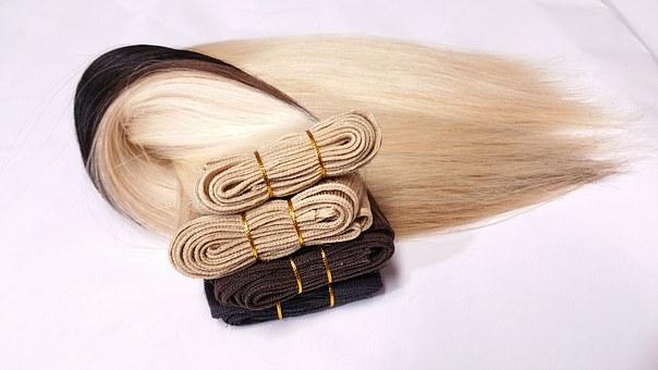 Extension de cheveux: une tendance devenue très courante