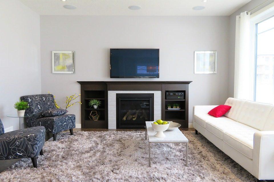 Le tapis, un accessoire de décoration classique et indémodable