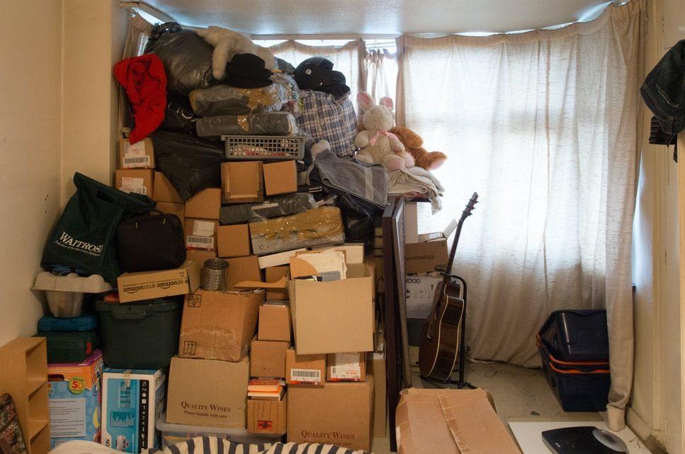 Comment commencer à emballer vos affaires pour votre déménagement à Lyon