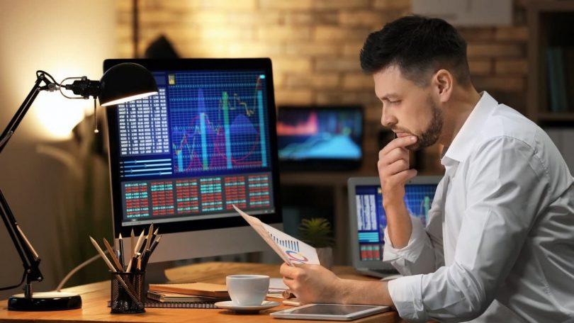 Tout savoir sur le trading