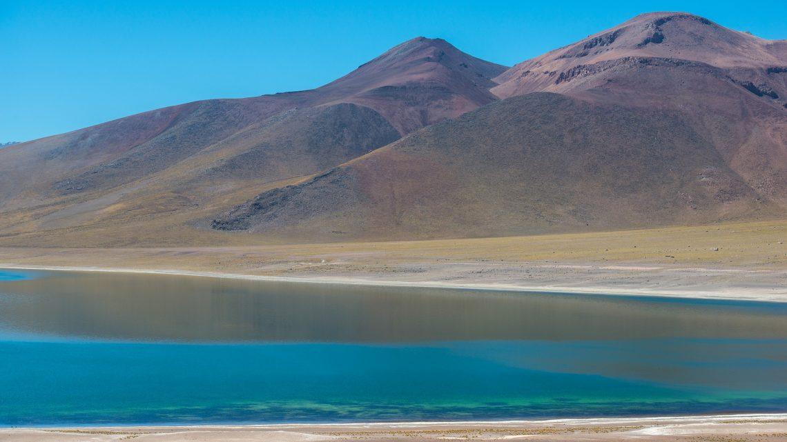 Un voyage et des destinations guidés par le climat au Chili