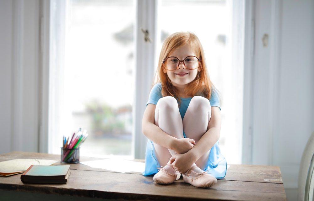 Petites filles : 10 looks pour l'école à la maison