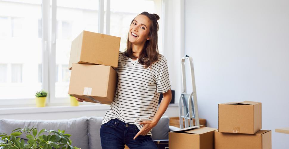 Envie de changer de maison, que faire ?