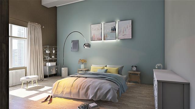 Relooker votre chambre avec des astuces simples