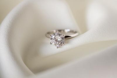 L'importance de la bague de fiançailles pour une demande en mariage