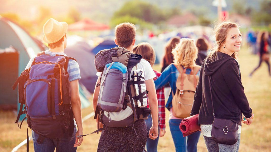 Les colonies de vacances pour les jeunes