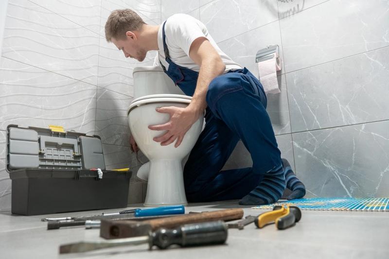 Comment réparer un Sanibroyeur toilette Paris ?